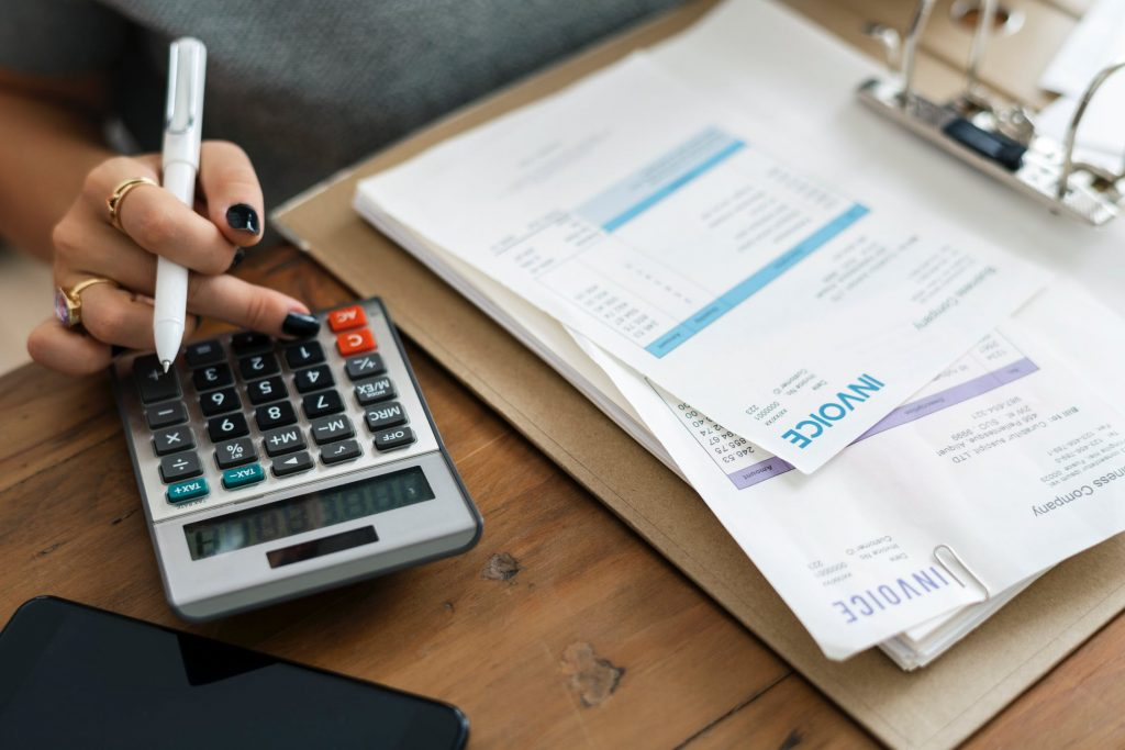 Kleinunternehmer Rechnung